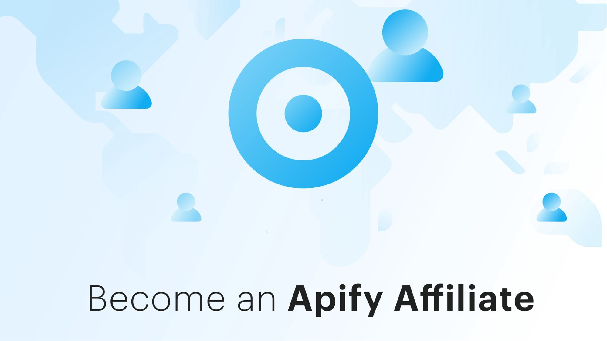 Become an Apify Affiliate
